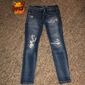 🌟AMERICAN EAGLE JEANS🌟